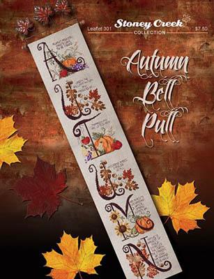 Autumn Bell Pull