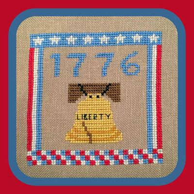 1776 PATTERN