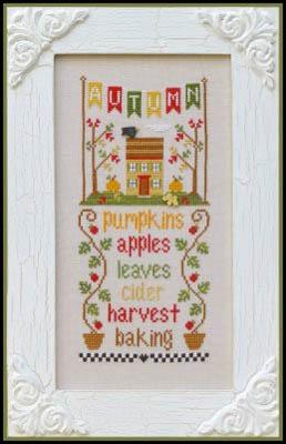 Seasonal Celebrations-Autumn
