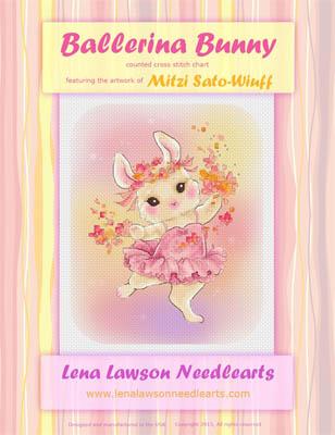 Ballerina Bunny (Mitzi's Sato-Wiuff)