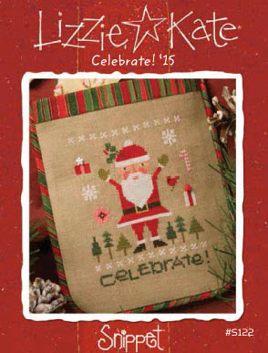 Celebrate! Santa'15