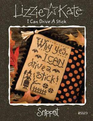 I Can Drive A Stick