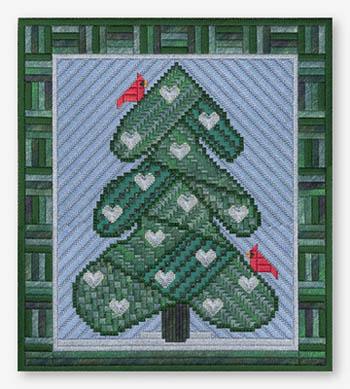 Holiday Tree VII