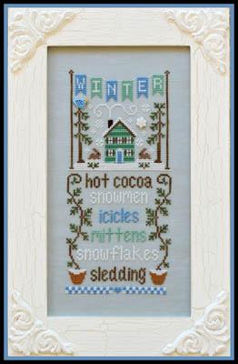 Seasonal Celebrations-Winter