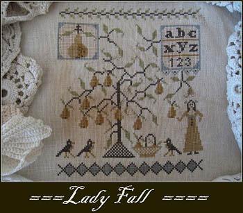 Lady Fall