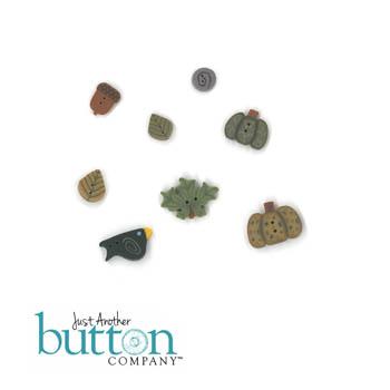 Autumn Trifles Button PK (SB)