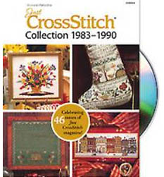 Just CrossStitch Coll. DVD (1983-1990)