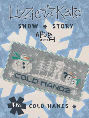 Snow Story-Cold Hands
