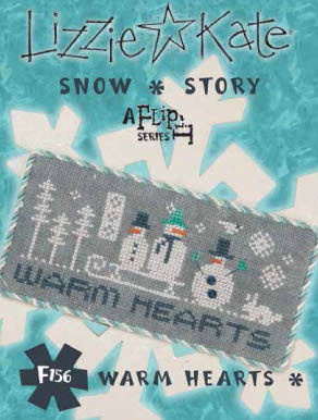 Snow Story-Warm Heart