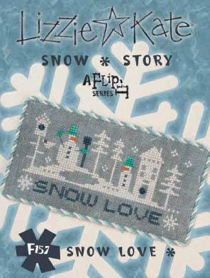 Snow Story-Snow Love