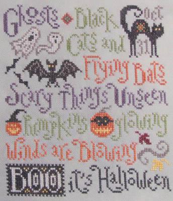 Scary Things October Brings