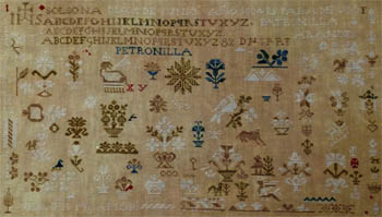 Patronilla Arandes 1834