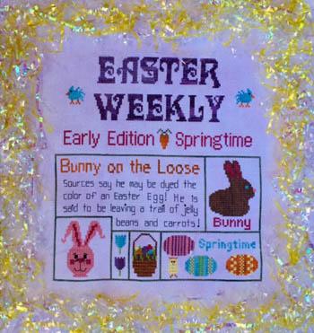 Easter Weekly