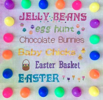 Jelly Beans, Etc