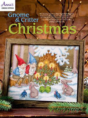 Gnome & Critter Christmas