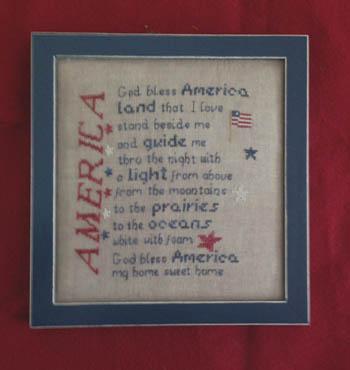 God Bless America - II
