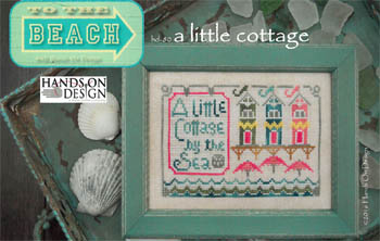 Little Cottage, A - To The Beach #2