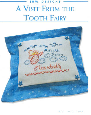 Visit From The Tooth Fairy