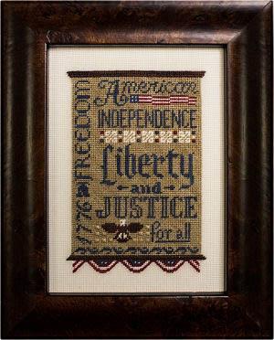 Liberty & Justice
