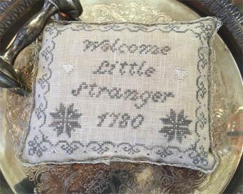 Welcome Little Stranger