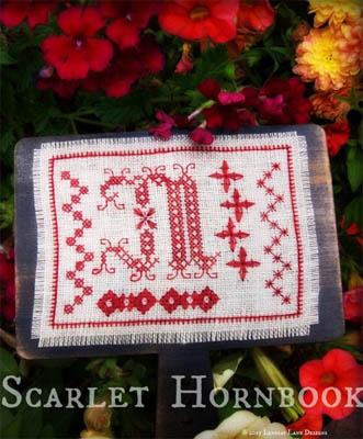 Scarlet Hornbook