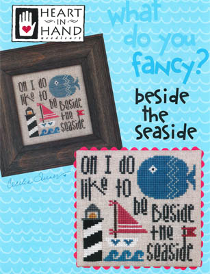 Fancy : Beside The Seaside