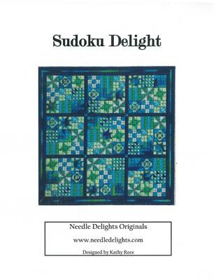 Sudoku Delight