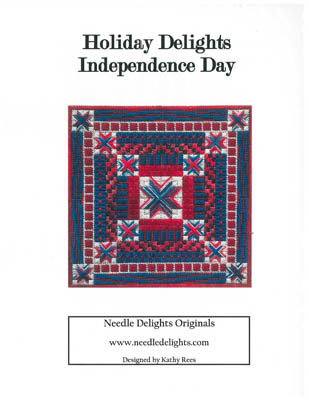 Holiday Delights - Independence Day