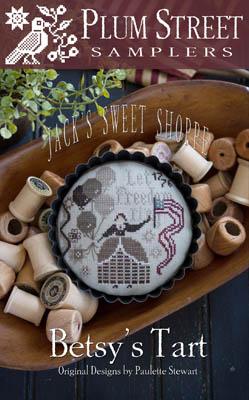 Jack's Sweet Shoppe - Betsy'sTart