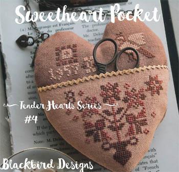 Sweetheart Pocket (Tender Heart Series)
