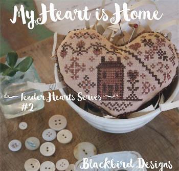 My Heart Is Home (Tender HeartSeries)