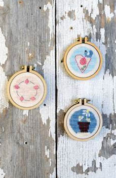 Handmade With Love: Spring