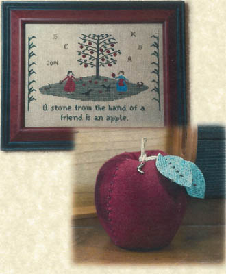 An Apple (Inclues Accessories)