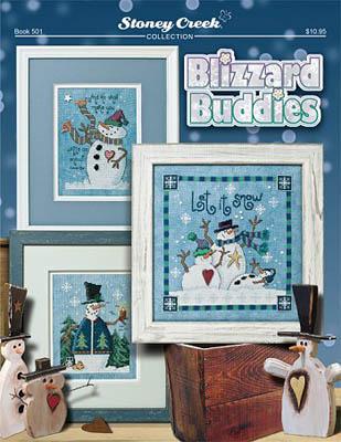Blizard Buddies