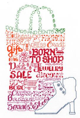 Let's Shop Til We Drop