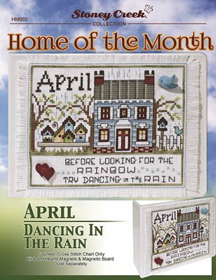 Home Of The Month - April