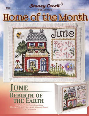 Home Of The Month - June