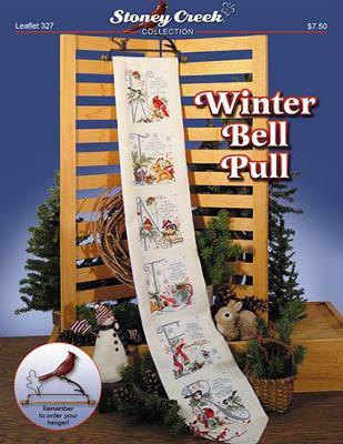 Winter Bell Pull