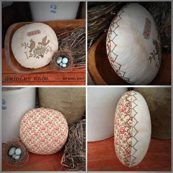 Happy Hearts Rejoice Pinkeep Nest