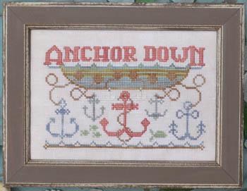Anchor Down - To The Beach #7