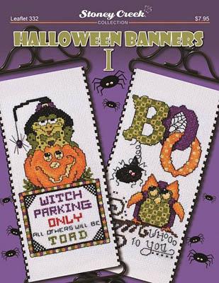 Halloween Banners I