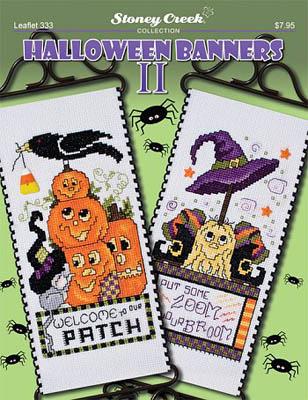 Halloween Banners II