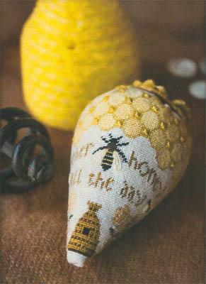 Honey Berry - Silk