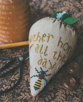 Honey Berry - Linen