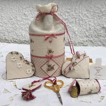 Elisabeth Sewing Box