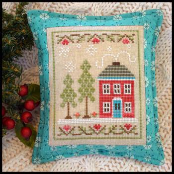 Snow Place Like Home - 2