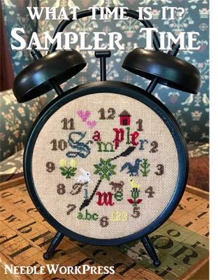 Sampler Time