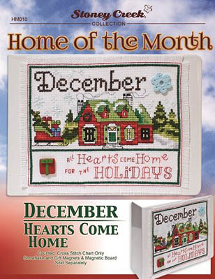 Home Of The Month - December