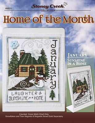 Home Of The Month - January
