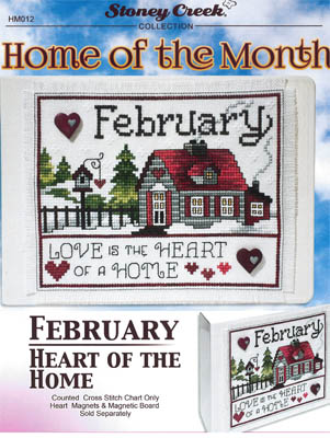 Home Of The Month - February